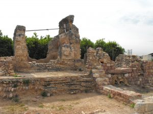 1lhorta vella romano del ii