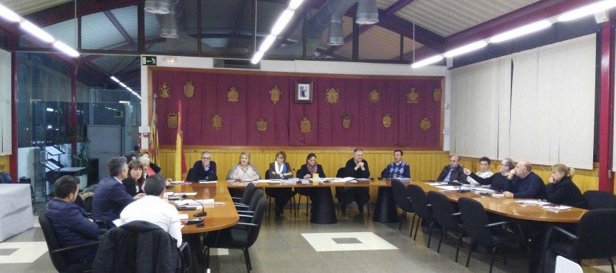 La Mancomunitat Camp de Túria aprueba los presupuestos para el 2016