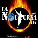 cartel nocturna 2016
