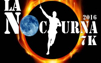 Següent parada del Circuit Runners 2016: La XIII Volta a Peu Nocturna de Riba-roja del Túria