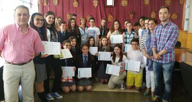 La Mancomunitat entrega los premios del II Concurso TecnOK 2016