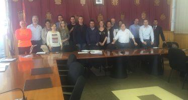 La Mancomunitat avança en la creació de la Confederació de Comerç Camp de Túria
