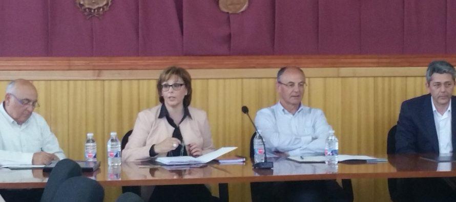 Obras Públicas se reúne con la Mancomunitat Camp de Túria para abordar la Movilidad Sostenible