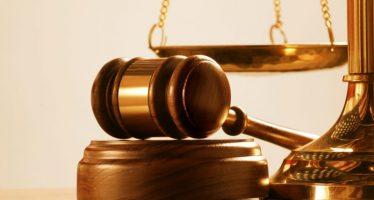 Acta de constitución del Tribunal y resultados del primer ejercicio de Medidas Judiciales