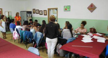 Arranca el Programa Formativo de Arreglos y Adaptaciones en Textil y Piel