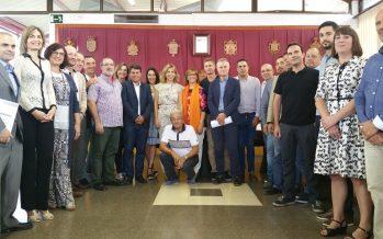 Mancomunitat y Servef firman el Acuerdo Territorial de Empleo