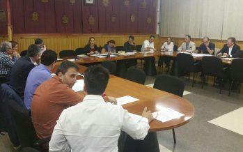 San Antonio de Benagéber toma posesión como miembro de la Mancomunitat