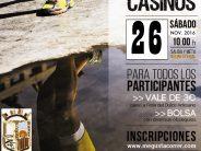 Casinos y Bétera cierran el Circuito Runners del 2016