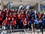 El CEA Bétera gana la VII Edición de la Carrera de los Árboles y Castillos