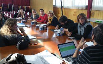 Mancomunitat reúne a los técnicos de juventud para trabajar proyectos en común