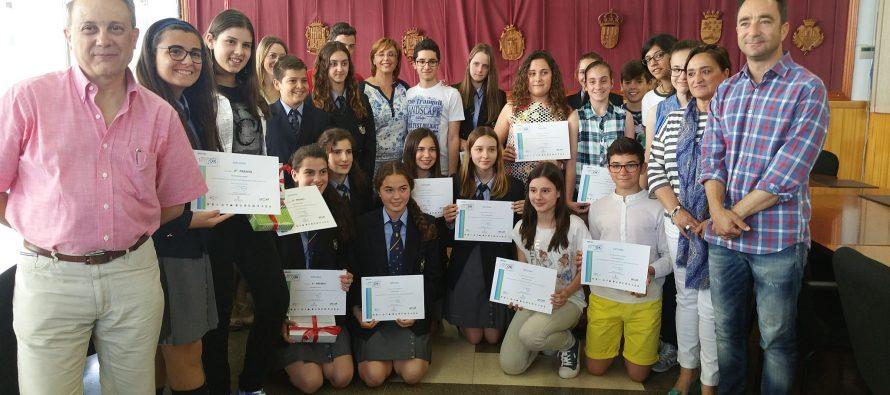 Mancomunitat lliura els Premis TecnOK 2016