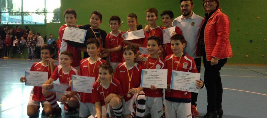 Vilamarxant acoge las finales dels Jocs Esportius Comarcals