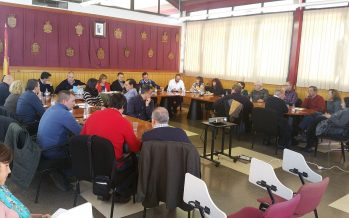 El Fondo de Cooperació Municipal aportarà 3.400.000€ als municipis de Camp de Túria