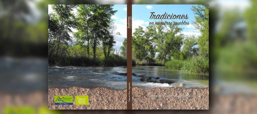 """Libro de la Mancomunitat Camp de Túria """"Tradiciones en nuestros pueblos"""""""