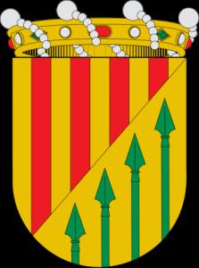 escudo de naquera