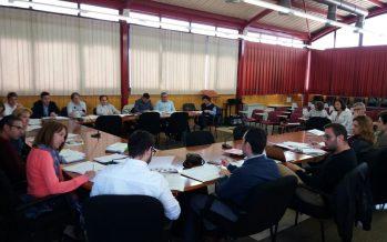 Mancomunitat desenvolupa el Pacte Territorial d'Ocupació