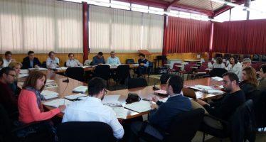 Mancomunitat desarrolla el Pacto Territorial de Empleo