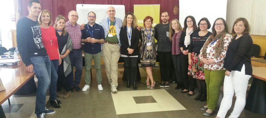Mancomunitat celebra el I Encuentro de Juventud de la comarca