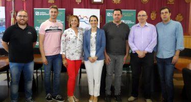 Asociaciones de Comerciantes del Camp de Túria se suman al convenio de Unió Gremial y Caixa Popular