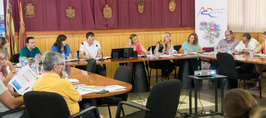 La Universitat de València elabora el diagnóstico territorial