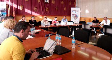 La Mancomunitat presenta el Plan Comarcal de Drogodependencias