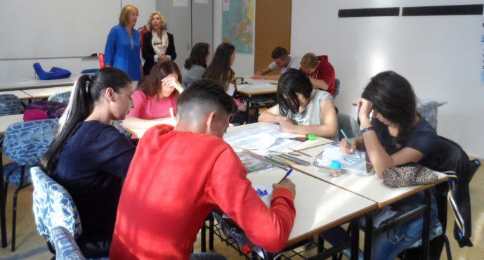 """La Mancomunitat inicia una nueva edición del curso de """"Arreglo y Adaptación en Textil y Piel"""