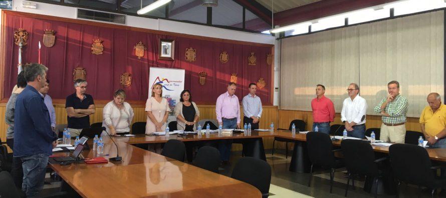 La Mancomunitat aprueba el nuevo Plan Comarcal de Drogodependencias 2018-2021