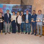 premiados-junto-a-presidenta-mancomunitat-y-la-alcaldesa-de-benissano