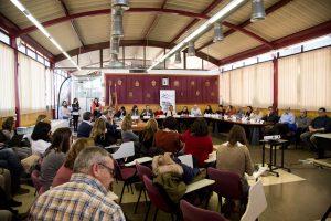Acuerdo Territorial de Empleo Camp de Túria 2018
