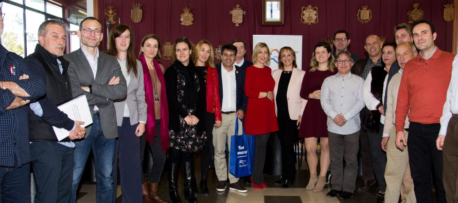 """""""Fomento y Mejora de la Empleabilidad"""", nuevo proyecto del Acuerdo Territorial de Empleo"""