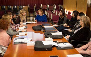 La Mancomunitat promueve la empleabilidad a través del Acuerdo Territorial de Empleo