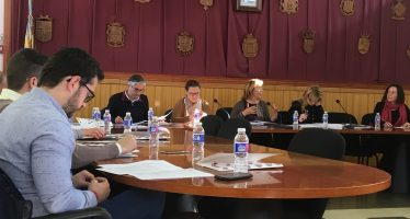 El Camp de Túria estudia una estrategia conjunta para solicitar las ayudas del IVACE