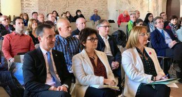 Empresarios y responsables municipales debaten sobre la nueva Ley de Áreas Industriales