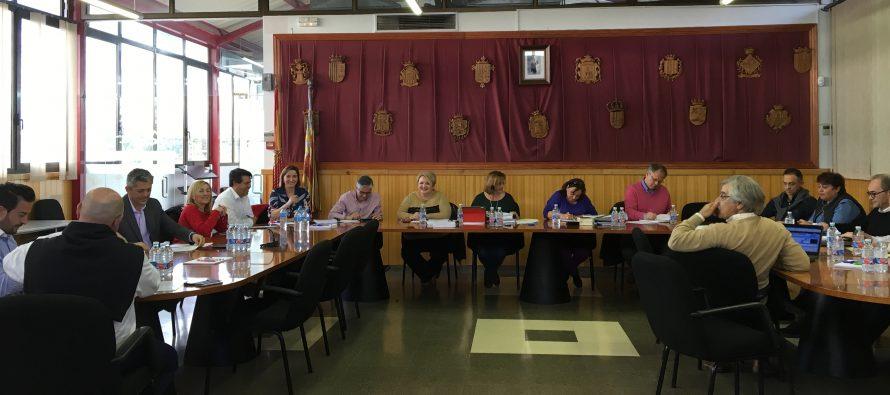 El Camp de Turia contará con servicios sociales mancomunados para los municipios de menos de 5.000 habitantes