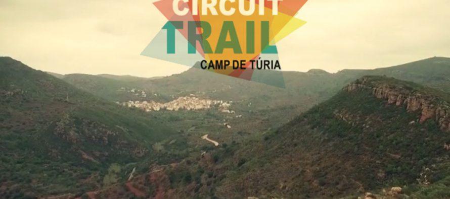 La Mancomunitat organiza un Circuito Comarcal de Trail