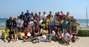 La Mancomunitat reúne a cerca de 40 corresponsales juveniles