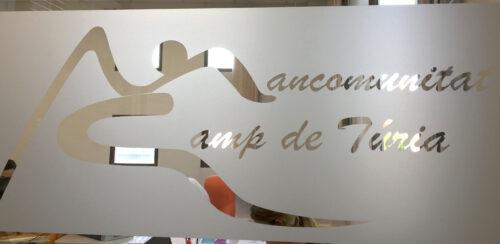 Conveni Ajuntament San Antoni de Benaixeve utilització borsa de treball de técnic de sistemes informàtics