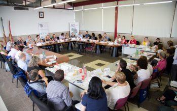 La Mancomunitat potencia el comercio local y sus asociaciones