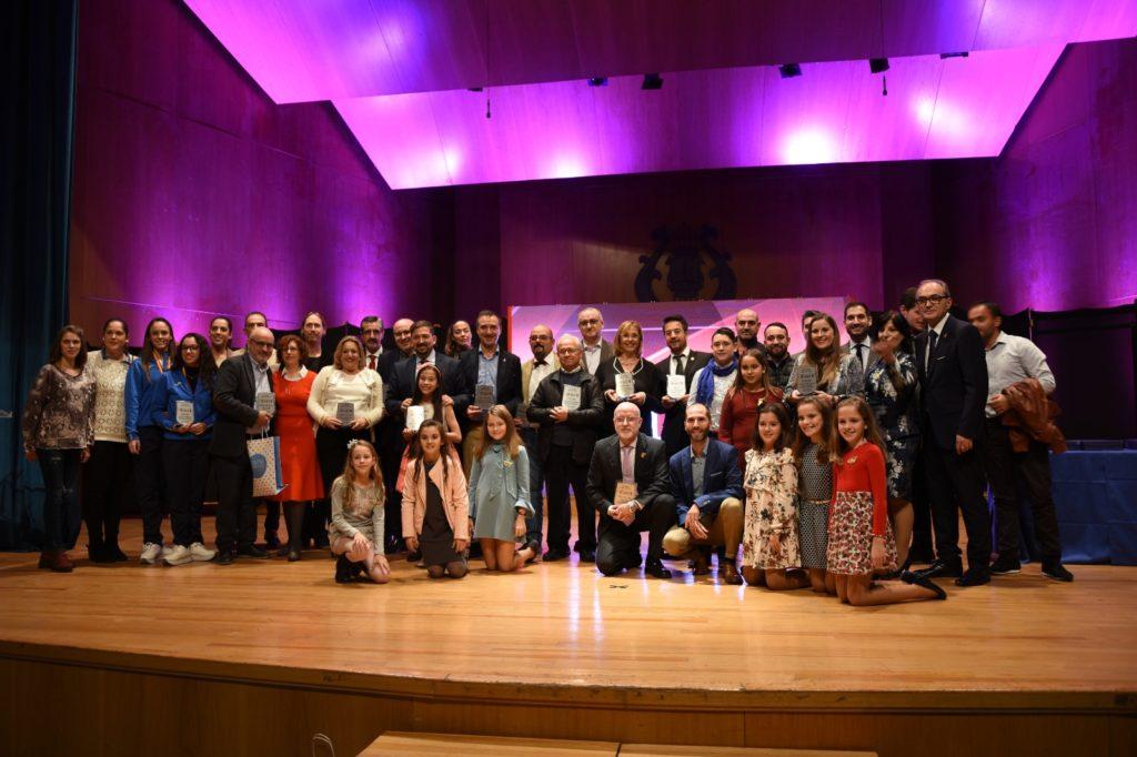 Premio Mancomunitat Camp de Túria