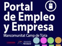 PORTAL EMPLEO EMPRESA 300X250