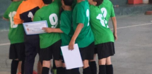 La Mancomunitat trabaja en los próximos Jocs Esportius de la temporada 20/21