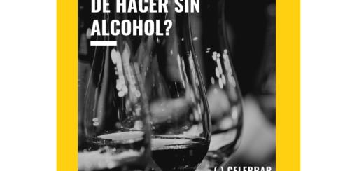 Campaña 12 lemas: ¿Y tú qué eres capaz de hacer sin alcohol?