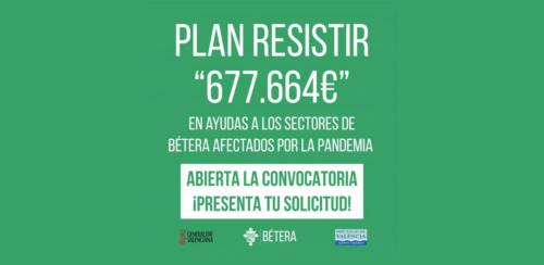 Plan Resistir Bétera