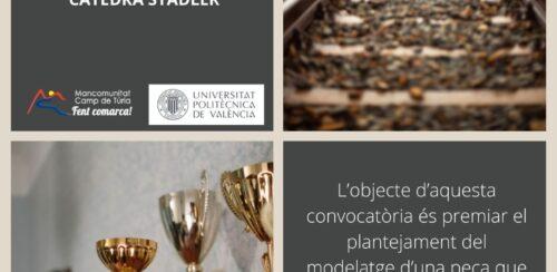 Premis de disseny d'Estructures de la Càtedra Stadler
