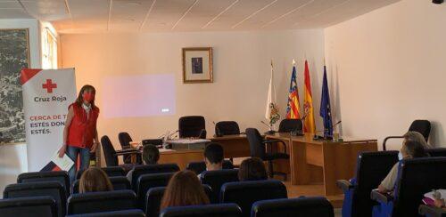 Programa de apoyo a la inclusión social para personas beneficiarias de la Renta Valenciana