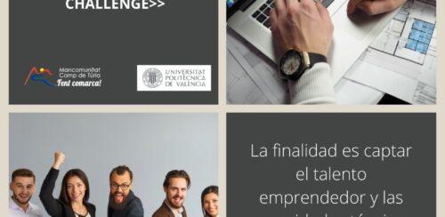 XI edición de <<Ideas UPV Challenge>>